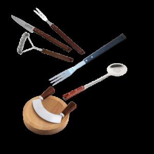 Griliaus įrankiai